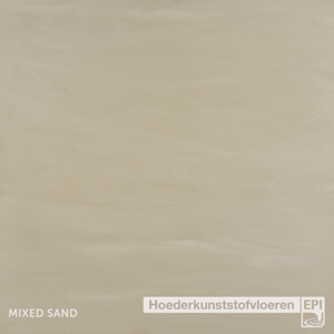 Mixed Sand